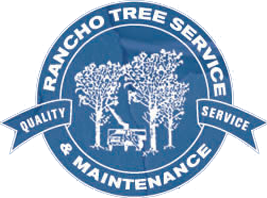 Rancho Tree Service & Maintenance Logo